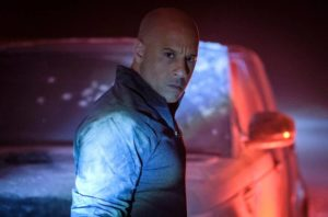 'Bloodshot' Review: Vin Diesel's Comic-Book Movie Is a Delightfully Asinine Distraction
